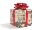 Bergerson Tax Services - Gift Tax Exclusion
